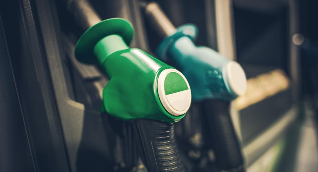 Зареди предплатен баланс и в бензиностанции OMV